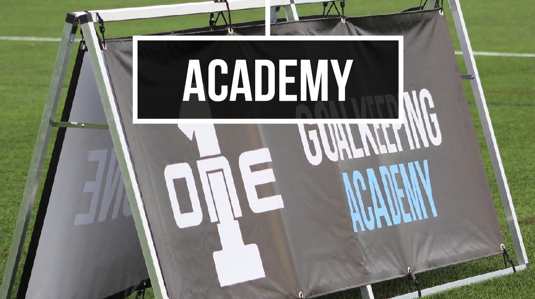 One Glove Academy Goalkeeping Academy