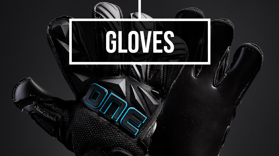 One Glove Academy Goalkeeping Gloves