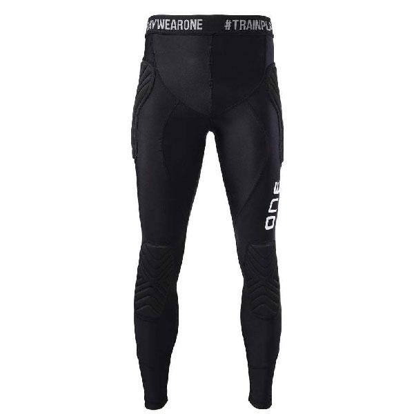 One Glove Goalkeeper Impact+ Base Layer Trousers