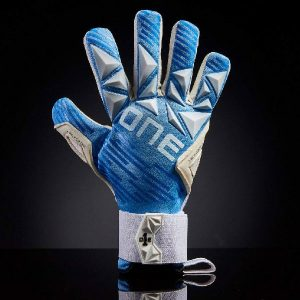 One Glove Goalkeeper SLYR Lite Azure