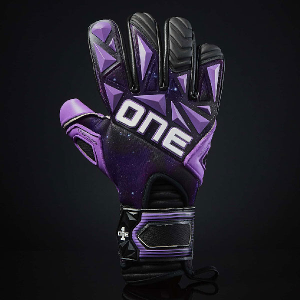 One Glove Goalkeeper SLYR Nebula