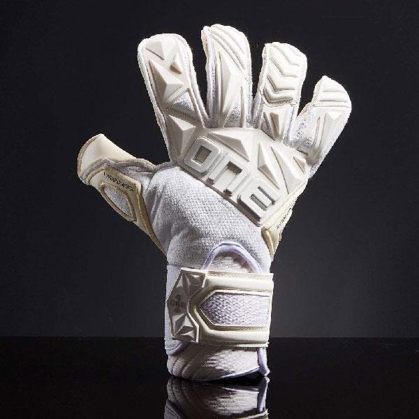 One Glove Goalkeeper SLYR Pure